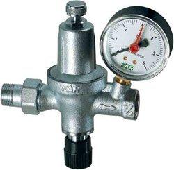 Установка редуктора давления воды в Междуреченске, подключение регулятора давления воды в г.Междуреченск
