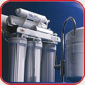 Установка фильтра очистки воды в Междуреченске, подключение фильтра для воды в г.Междуреченск