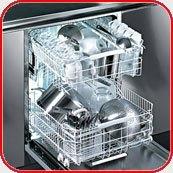 Установка посудомоечной машины в Междуреченске, подключение встроенной посудомоечной машины в г.Междуреченск